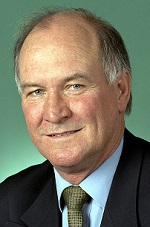 Mr Tony Windsor MP