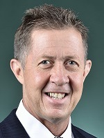 Photo of The Hon Luke Hartsuyker MP