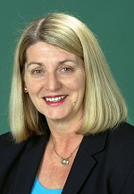 Photo of Ms Sharon Grierson MP