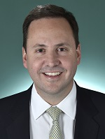 CIOBO, the Hon. Steven Michele