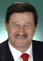 Photo of Hon John Cobb MP