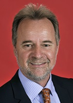 SCULLION, the Hon. Nigel Gregory