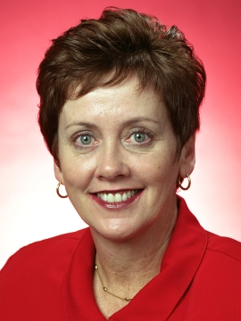 Photo of Senator the Hon Ursula Stephens