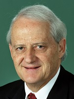 Photo of The Hon Philip Ruddock MP