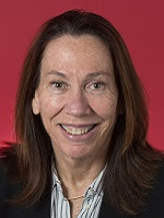 Photo of Senator Sue Lines