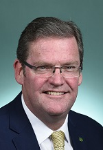 Photo of Dr John McVeigh MP