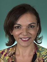 Dr Anne Aly MP