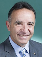 Photo of Mr Andrew Nikolic AM, CSC, MP