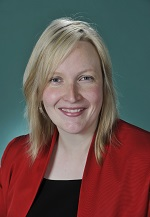 Photo of Ms Laura Smyth MP