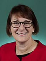 Ms Susan Templeman MP