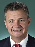Photo of Senator the Hon Matt Thistlethwaite
