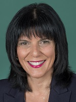 Ms Julia Banks MP