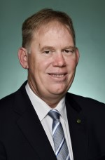 Photo of Mr Bert van Manen MP