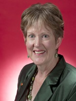 Photo of Senator Penny Wright