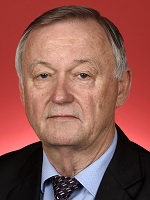 Senator Alex Gallacher