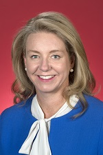 Photo of Senator Bridget McKenzie