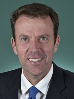 Photo of Mr Dan Tehan MP