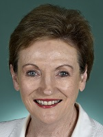 Mrs Jane Prentice MP