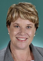 Photo of Mrs Natasha Griggs MP