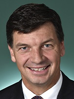 Mr Angus Taylor MP