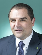 Photo of Mr Tony Pasin MP