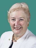 Photo of Ms Ann Sudmalis MP