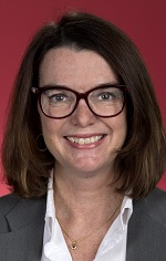 Photo of Senator the Hon Anne Ruston