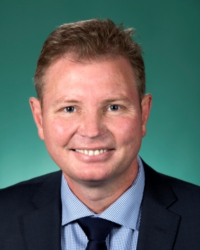 Mr Craig Laundy MP