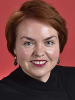 Photo of Senator Kimberley Kitching