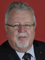 Photo of Senator Barry O'Sullivan
