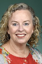 Photo of Ms Sharon Claydon MP