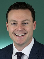 Chris Crewther MP