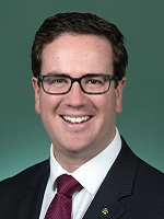 Photo of Mr Matt Keogh MP