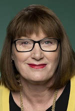 Ms Joanne Ryan MP