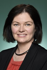 Ms Lisa Chesters MP