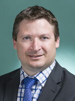 Photo of Mr Matt Williams MP
