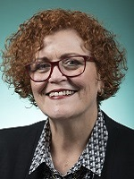 Ms Cathy O'Toole MP
