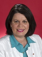 Photo of Senator Joanna Lindgren