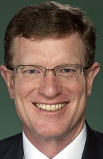 Photo of Mr Andrew Gee MP