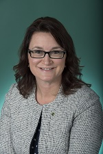 Photo of Ms Justine Keay MP
