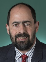 Photo of Mr Ross Hart MP