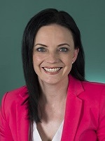Photo of Ms Emma Husar MP