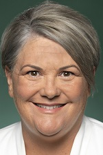 Photo of Ms Meryl Swanson MP