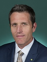 Photo of Mr Josh Wilson MP