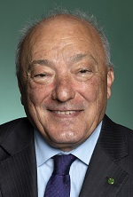 Dr Mike Freelander MP