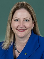 Photo of Ms Rebekha Sharkie MP