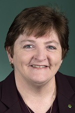 Ms Anne Stanley MP