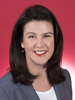 Photo of Senator Jane Hume
