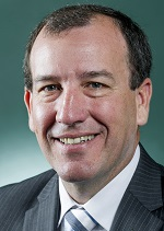 The Hon Mal Brough MP