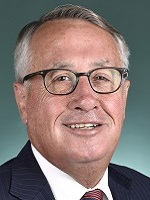 Photo of The Hon Wayne Swan MP